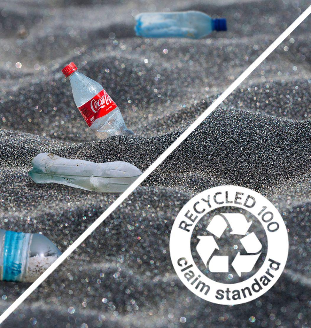 Představujeme Ti nové YP legíny z recyklovaného materiálu