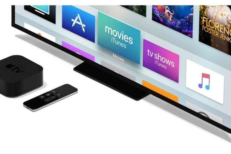 4k Apple TV má smysl?