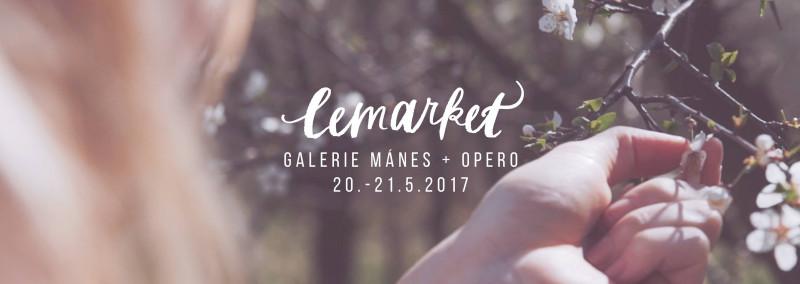 LeMarket Praha