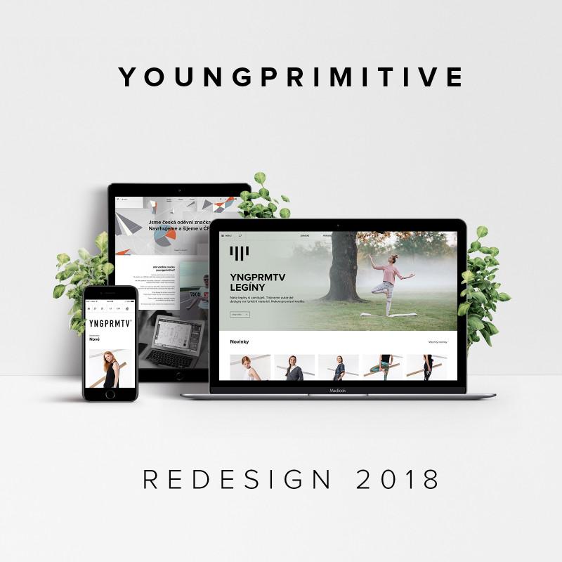 Máme nové stránky!