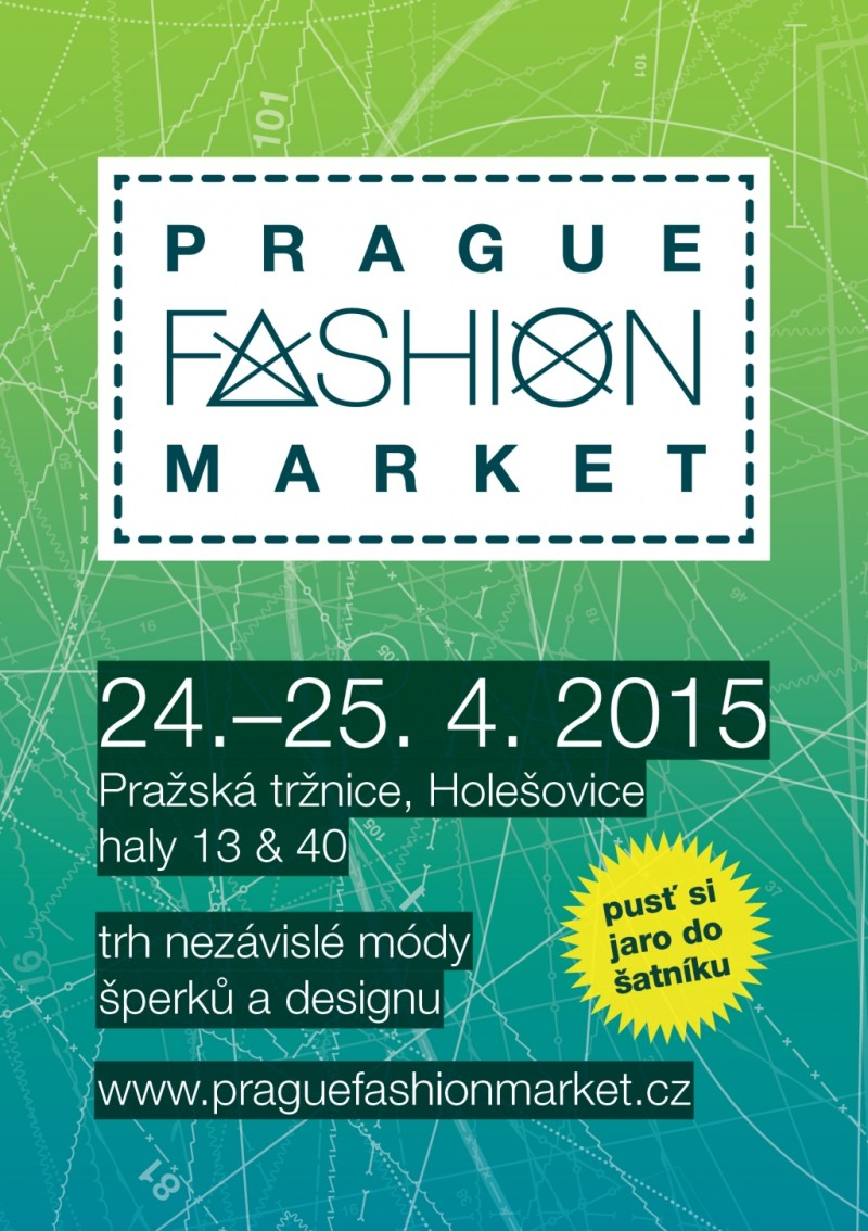Prague Fashion Market 2015