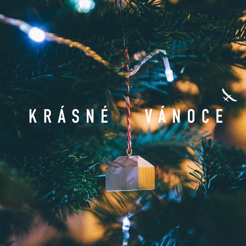 Krásné Vánoce a pohodový rok 2017