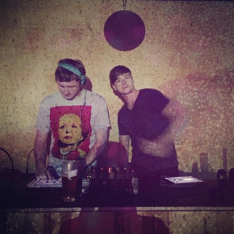 DJs Cyril & Metoděj
