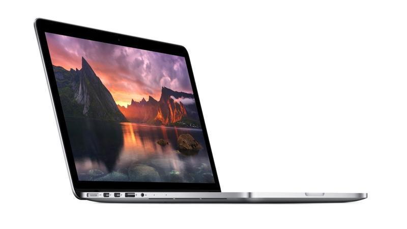 Zkušenosti s Macbook pro 2015 13 palec