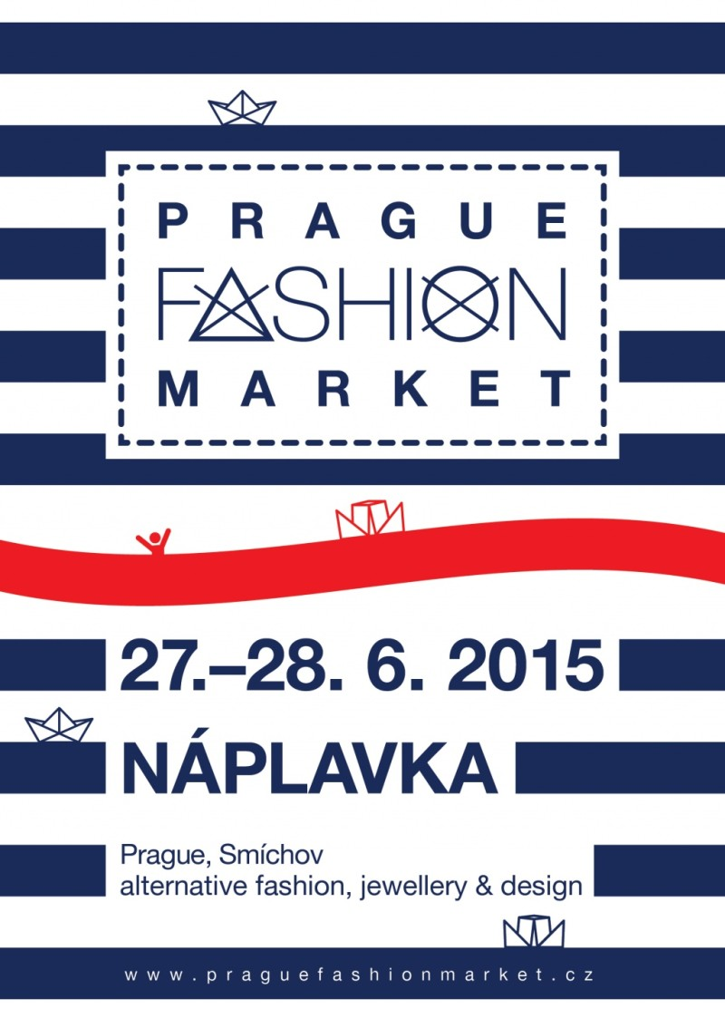 Prague Fashion Market Náplavka