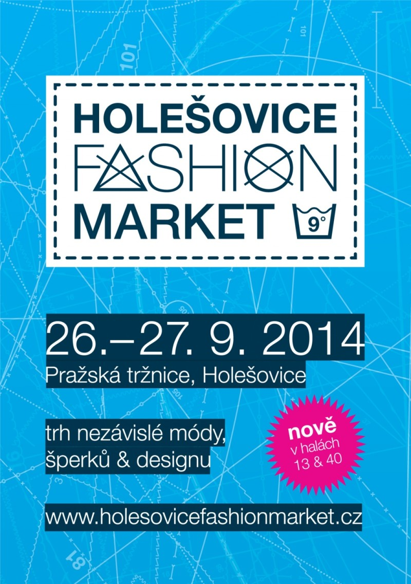 Holešovice Fashion Market č. 9