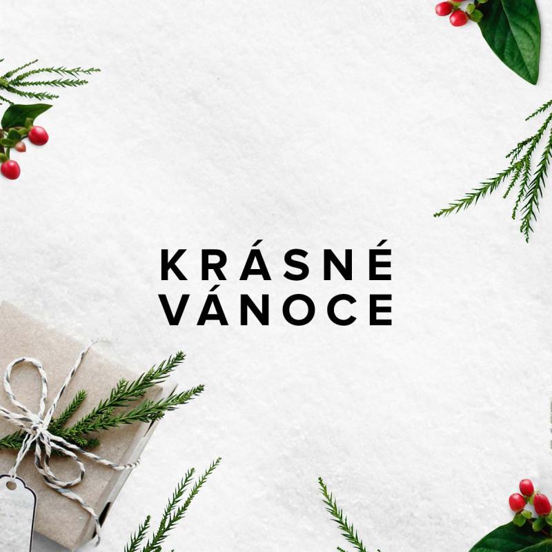 Vánoční praktické info