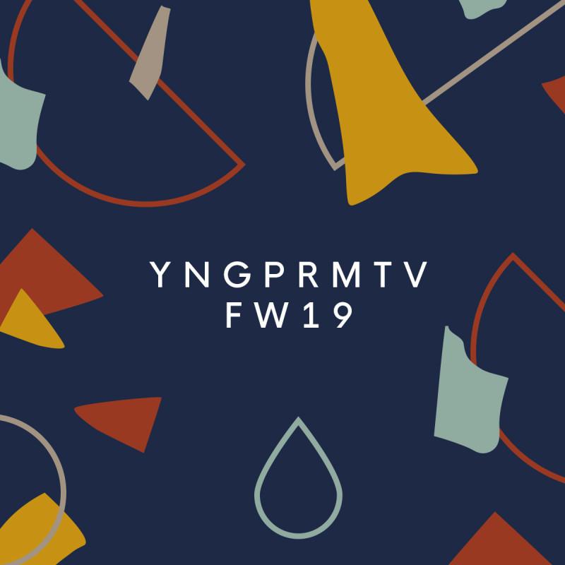YP PODZIM / ZIMA 2019
