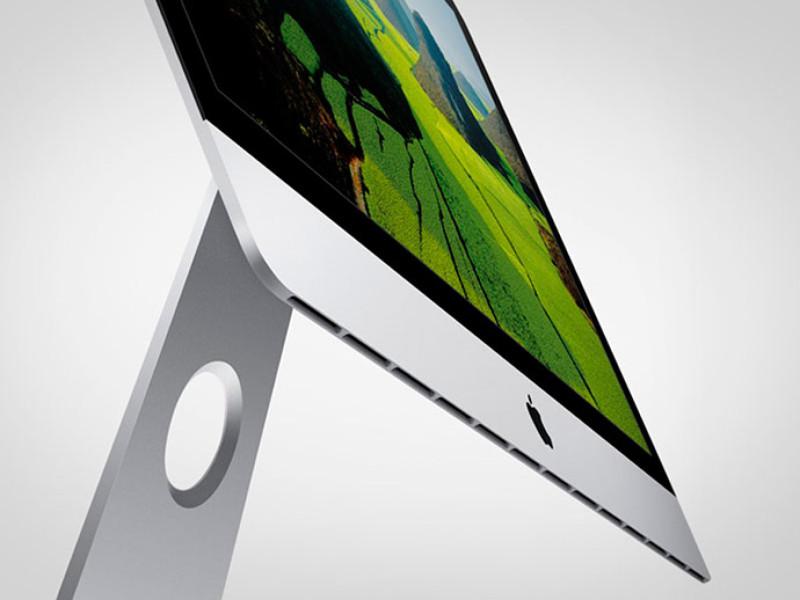 Apple imac 27 2013