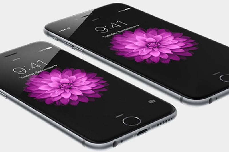 Iphone 6 - zase nejdál