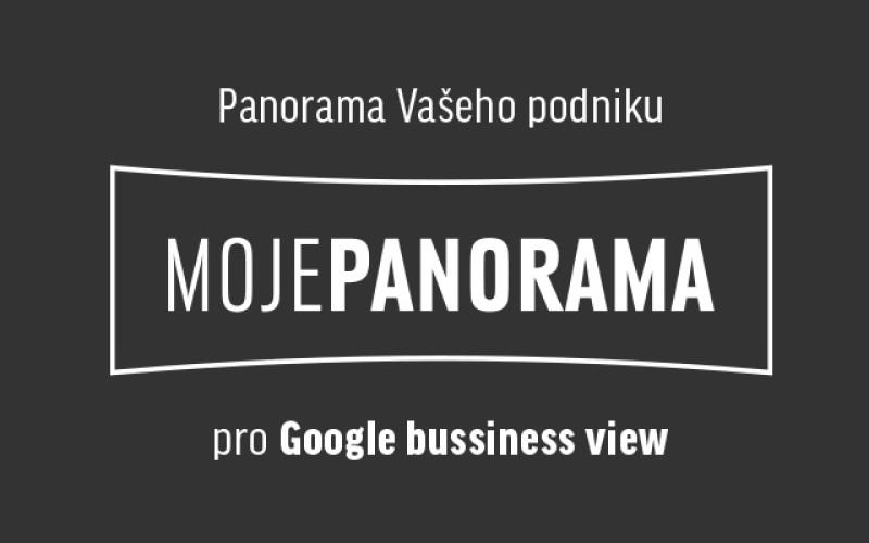 Moje panorama - jak se stát Google fotografem?