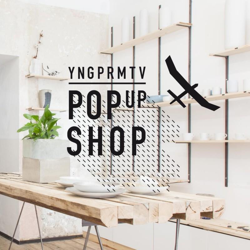 YP POP-UP Praha