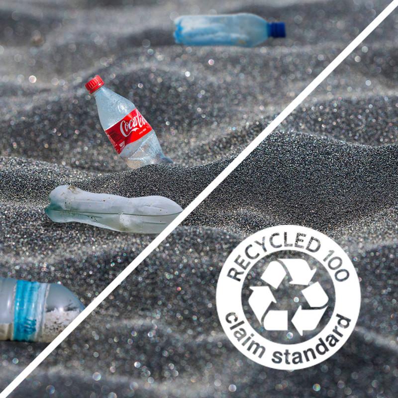 Představujeme nové YP legíny z recyklu