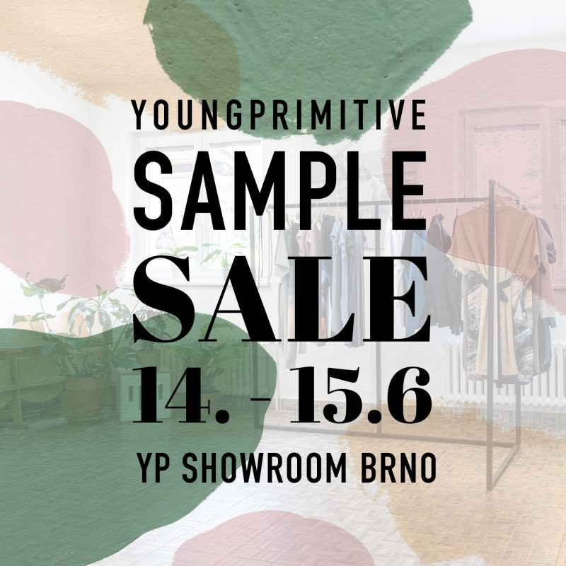 YP SAMPLE SALE