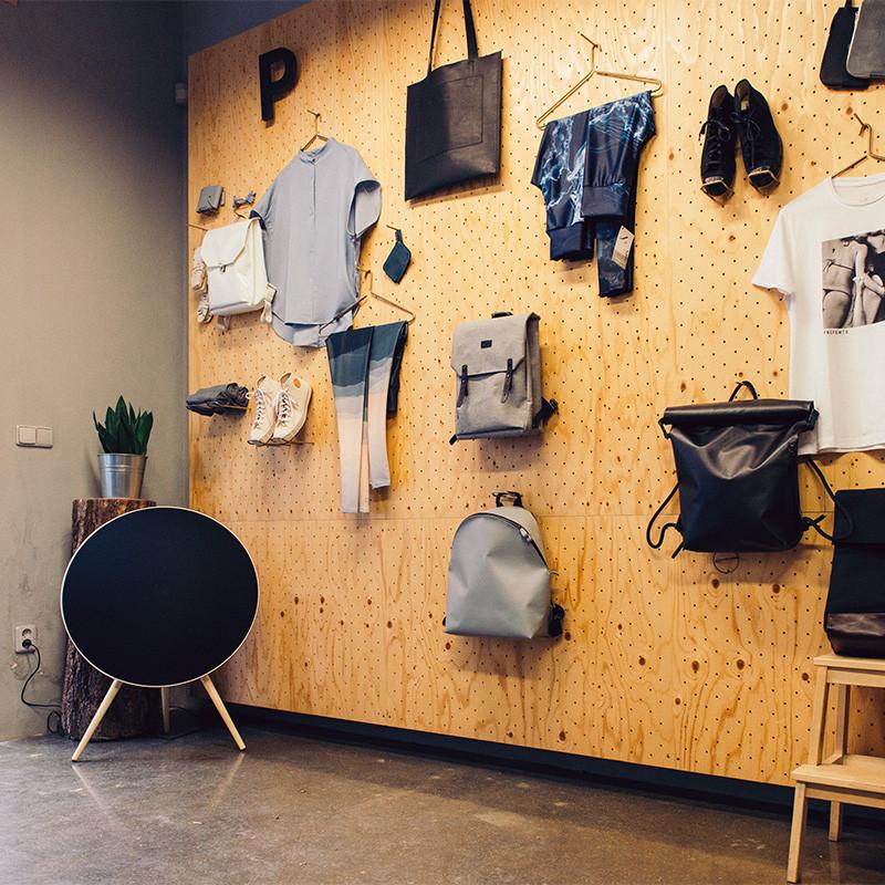 YP Showroom v Praze!