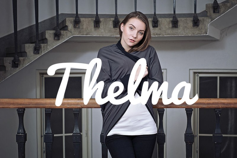 Thelma hacafráček
