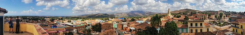 Kuba O4 - Středozem, pláže a all inclusive