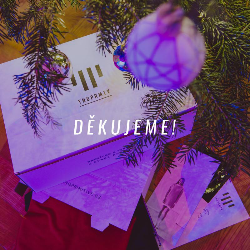 Krásné vánoce a spokojený rok 2018