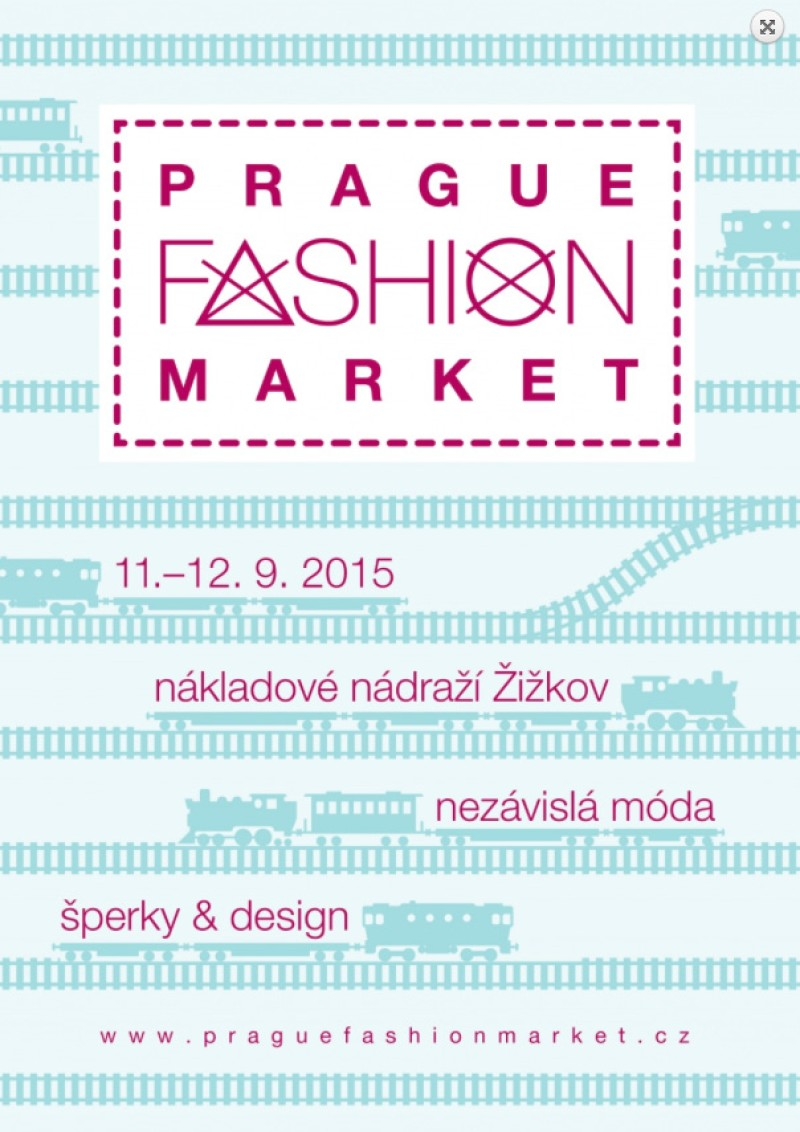 PRAGUE FASHION MARKET 13