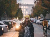 Streets of Brno