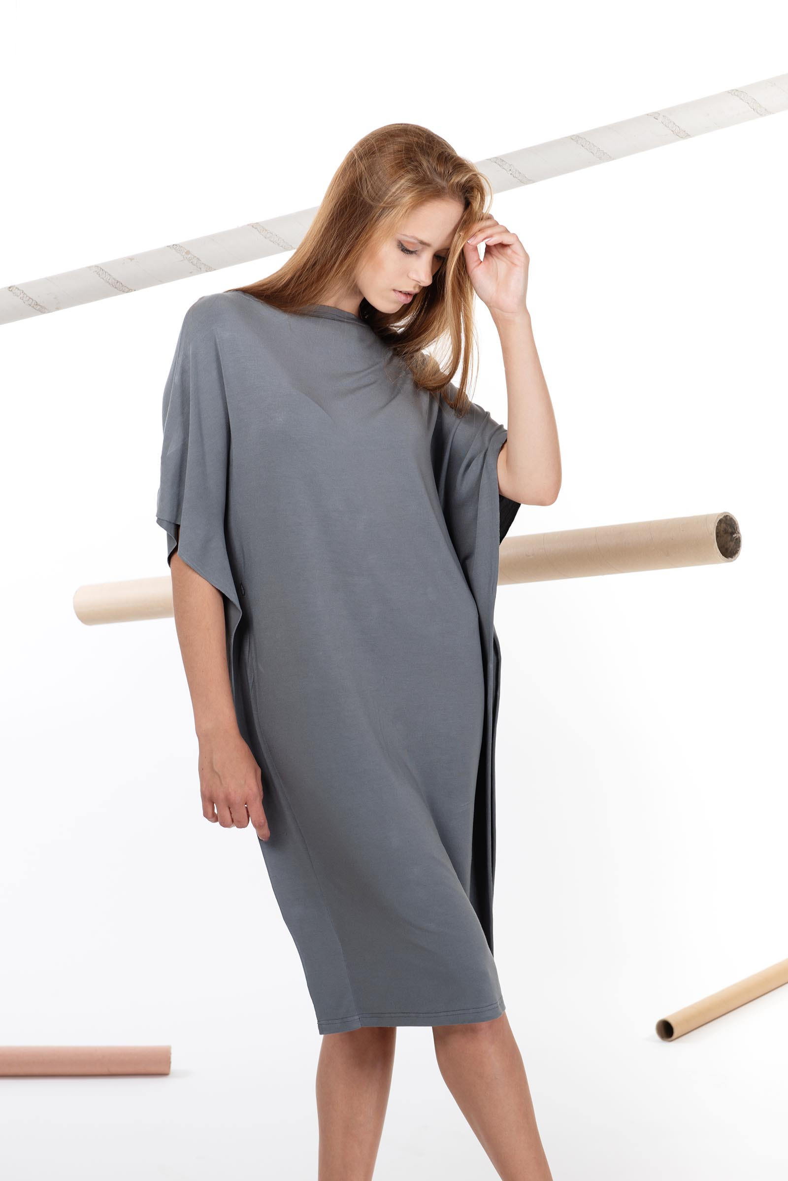 Dresses and skirts Ellin grey