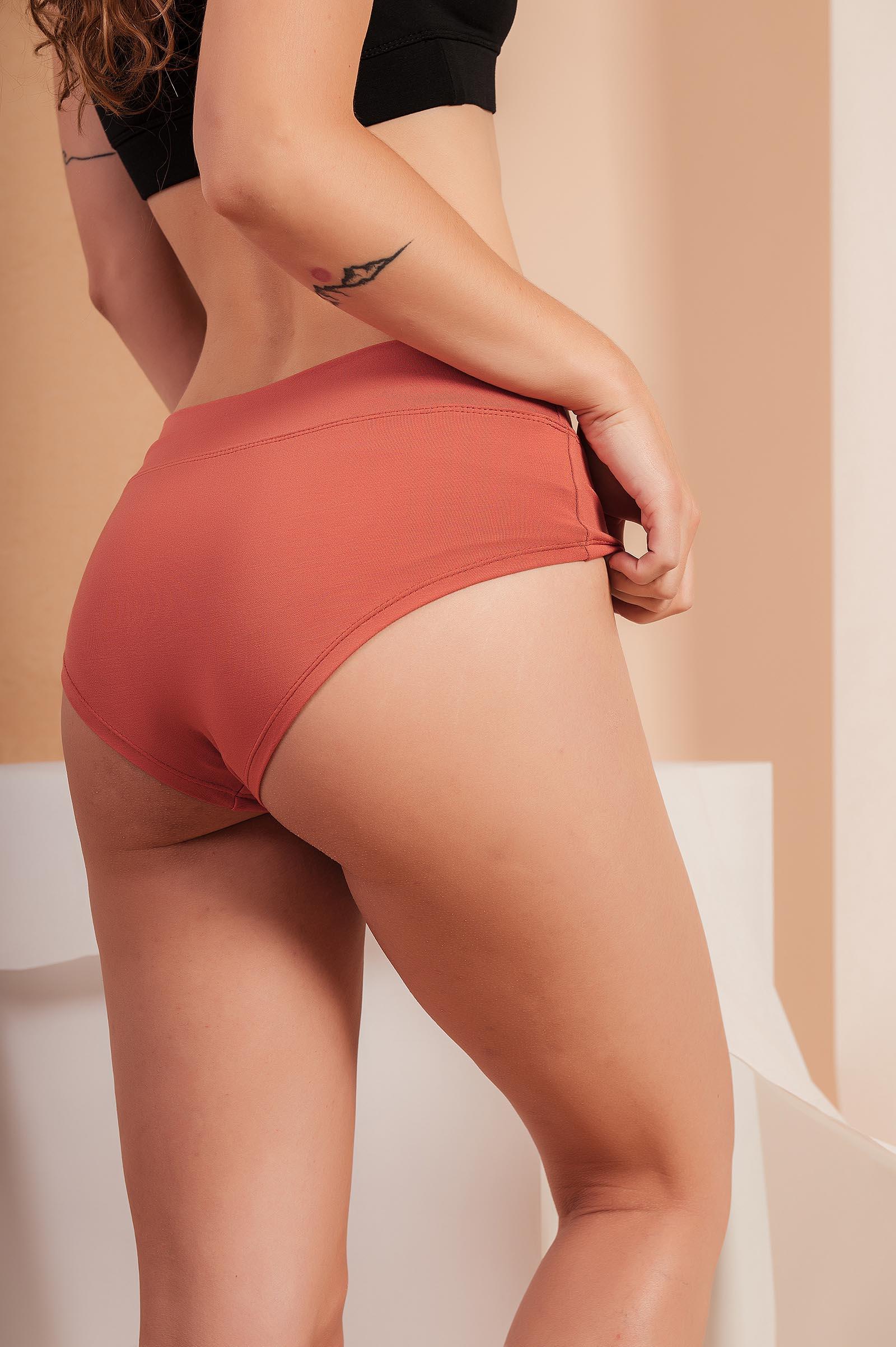 Spodní prádlo Ida peach