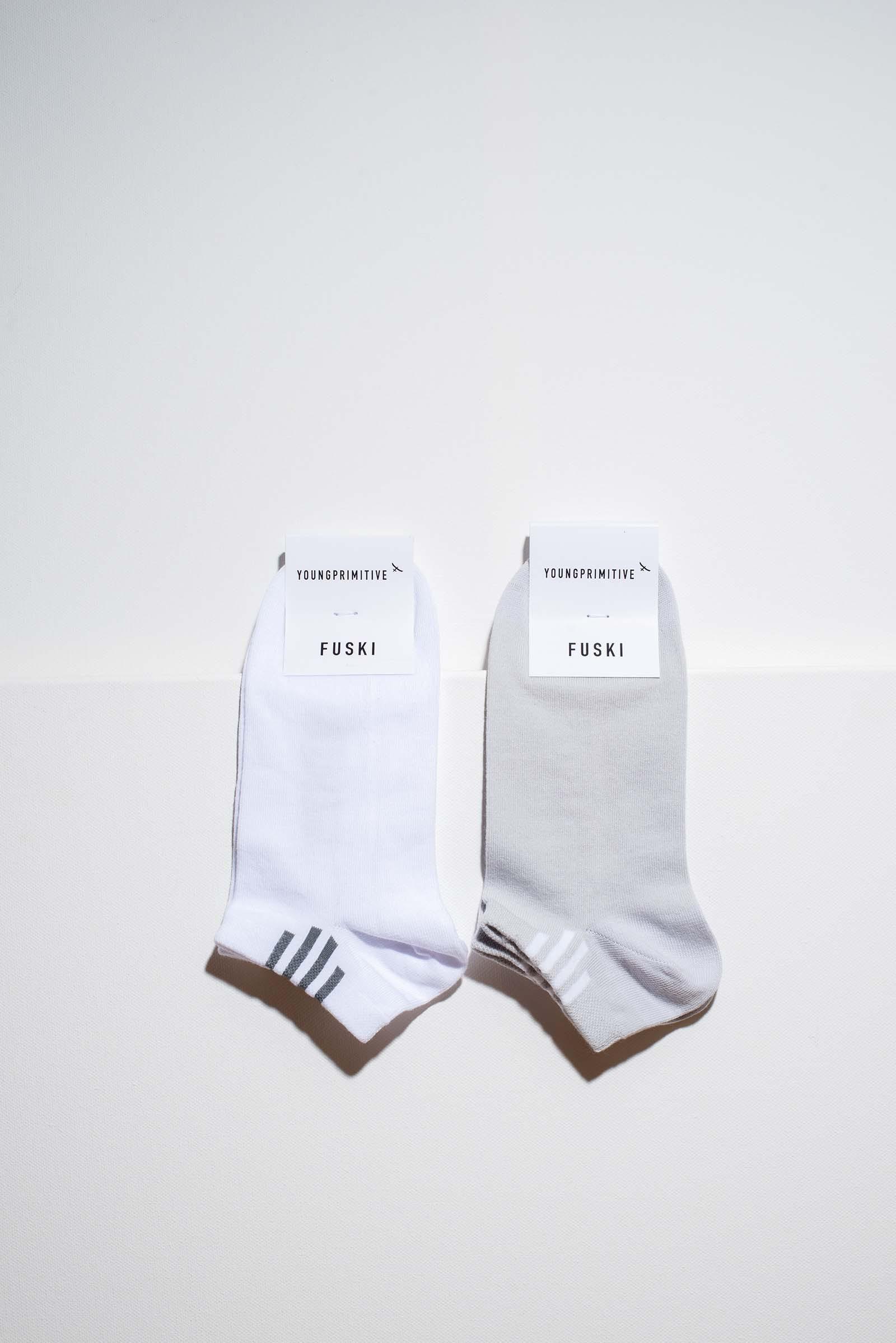 Accessories Fuski Basic white