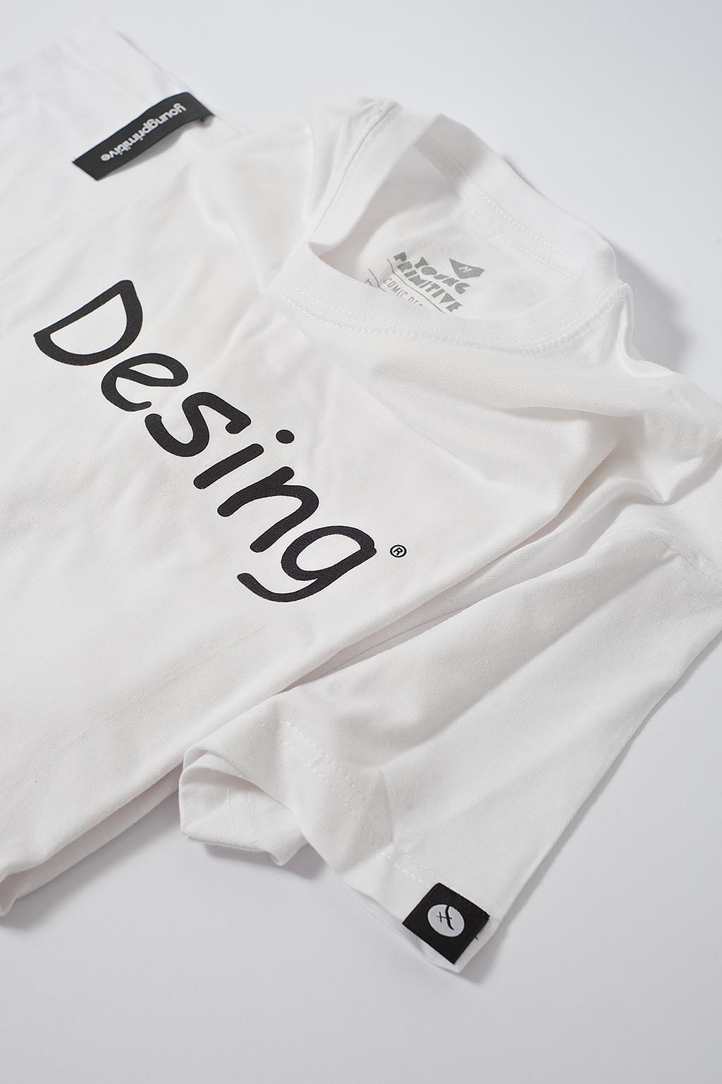 t-shirt for men Desing White