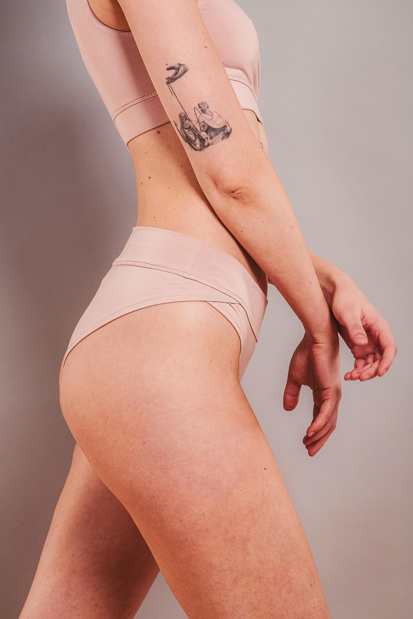 underwear Joana nude pink