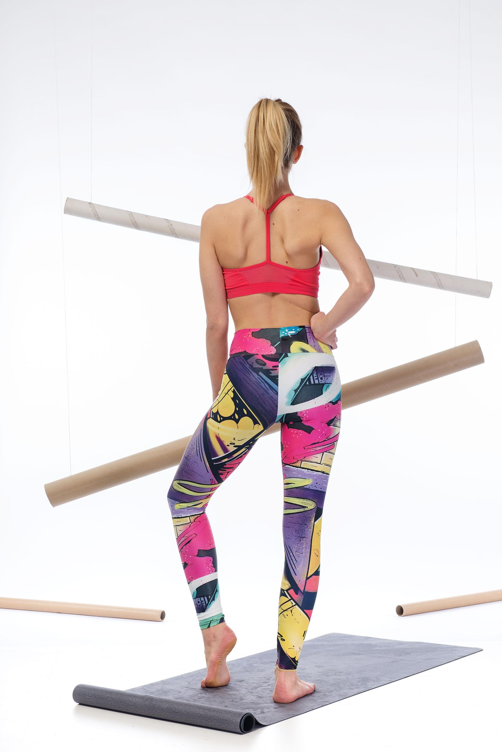 Leggings Pauser