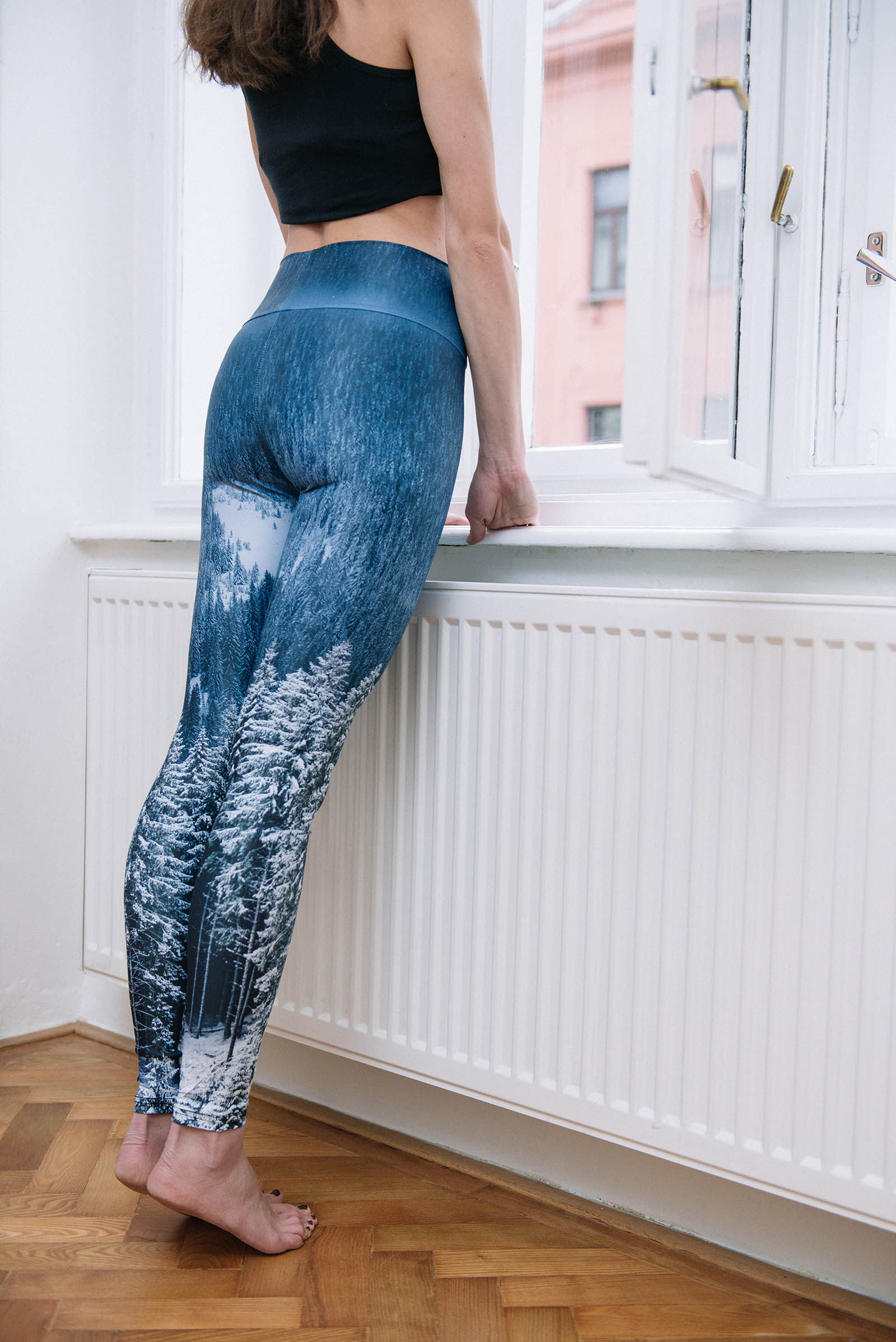 Leggings Kouty winter