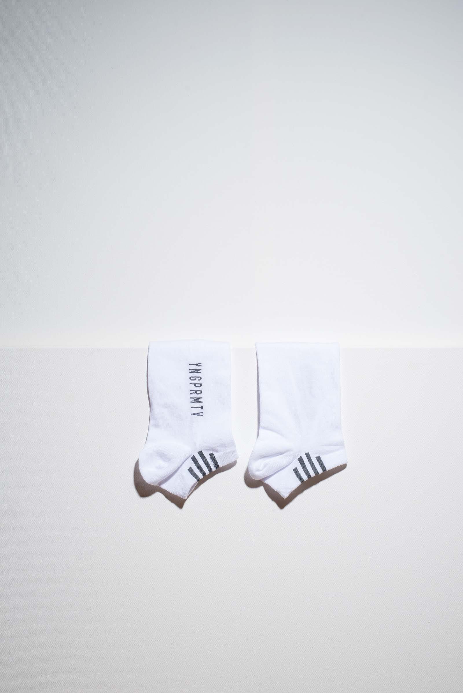 Doplňky Fuski Basic bílá