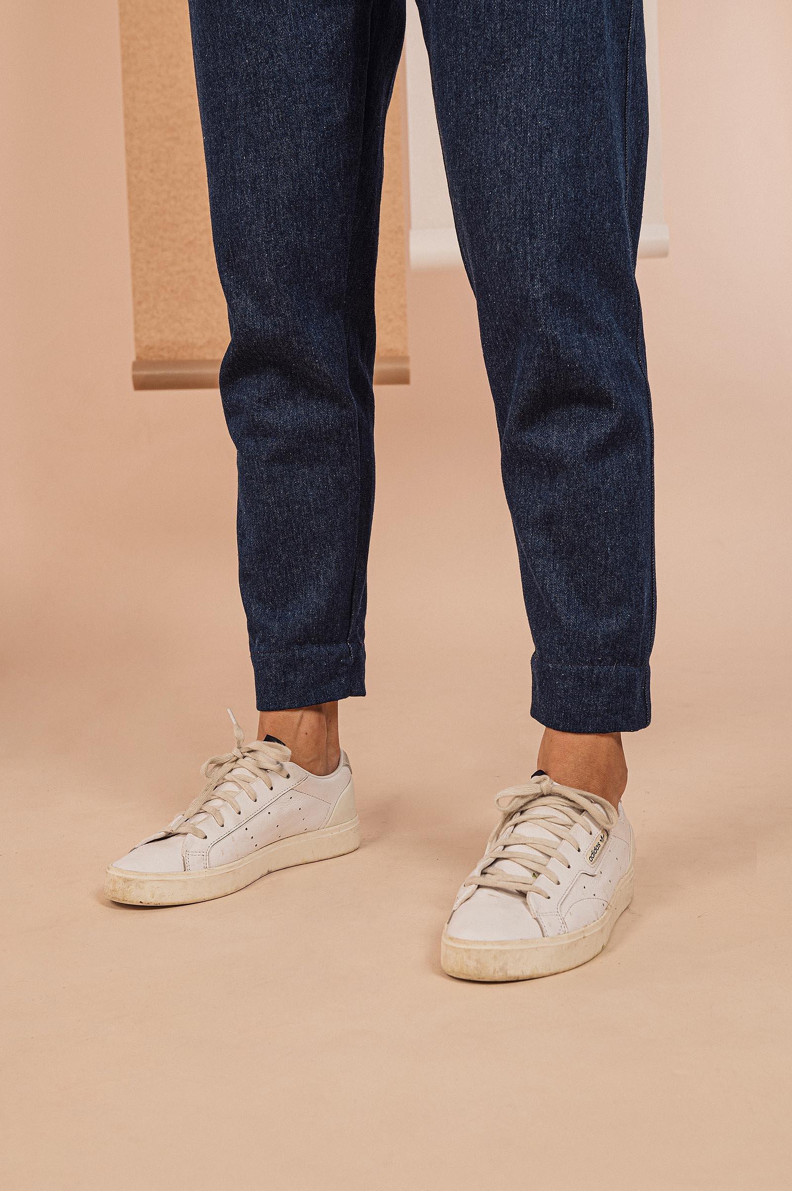Kalhoty & šortky Gala blue jeans