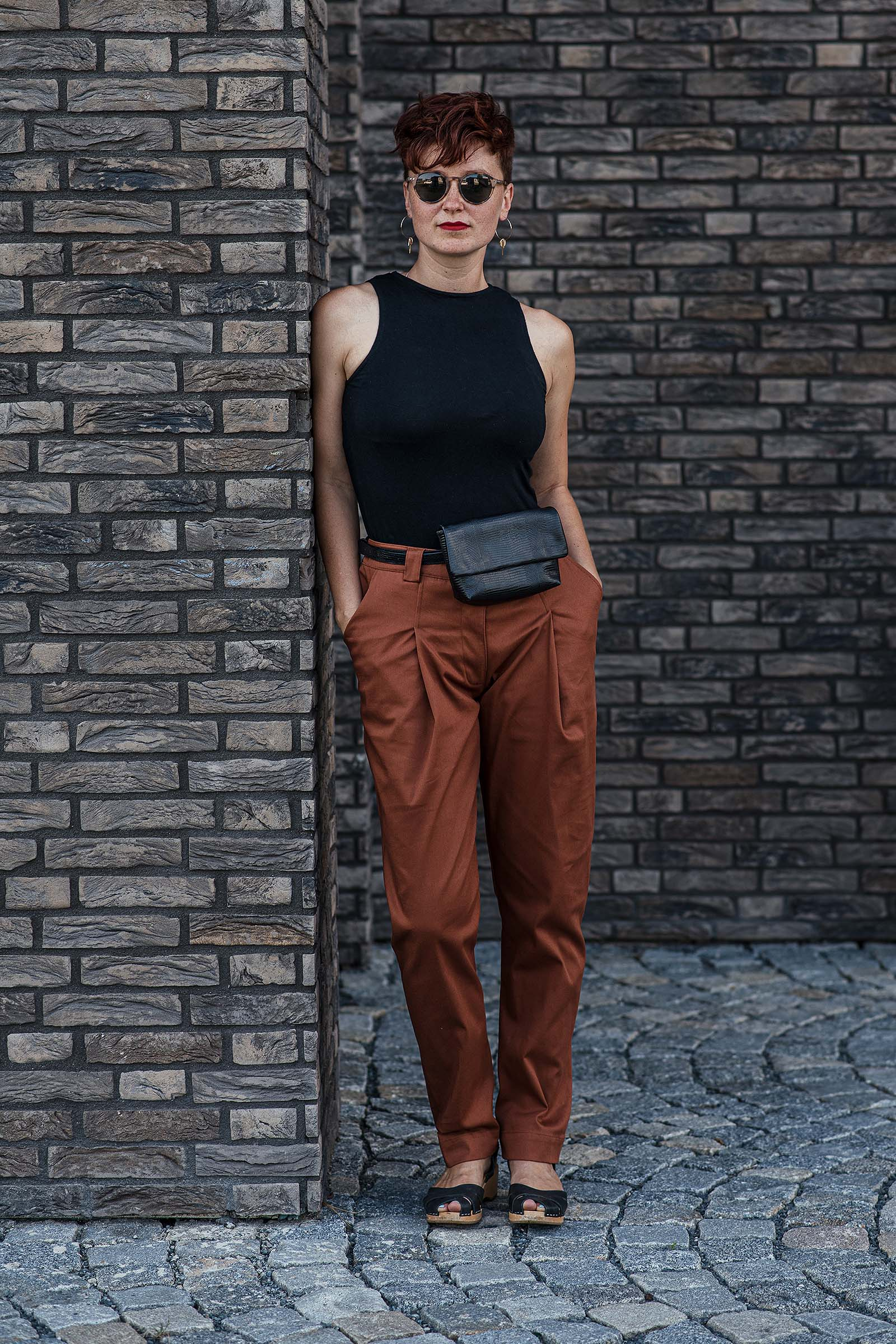 Nora brick