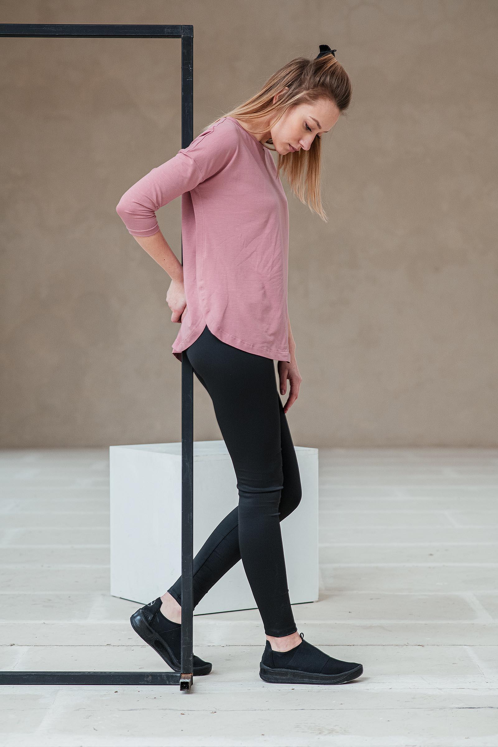 classic leggings Leah black