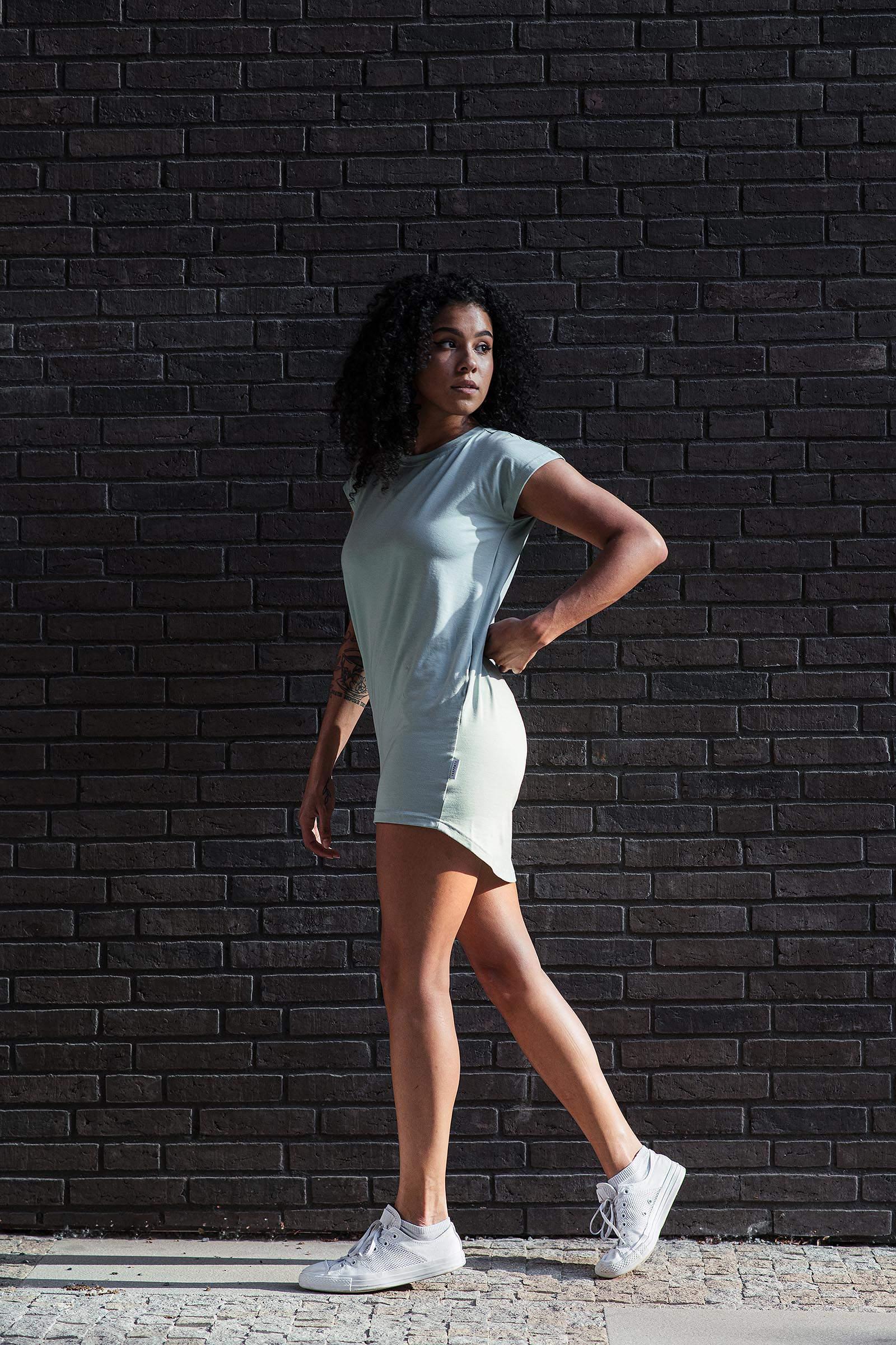 Dresses and skirts Naja sage