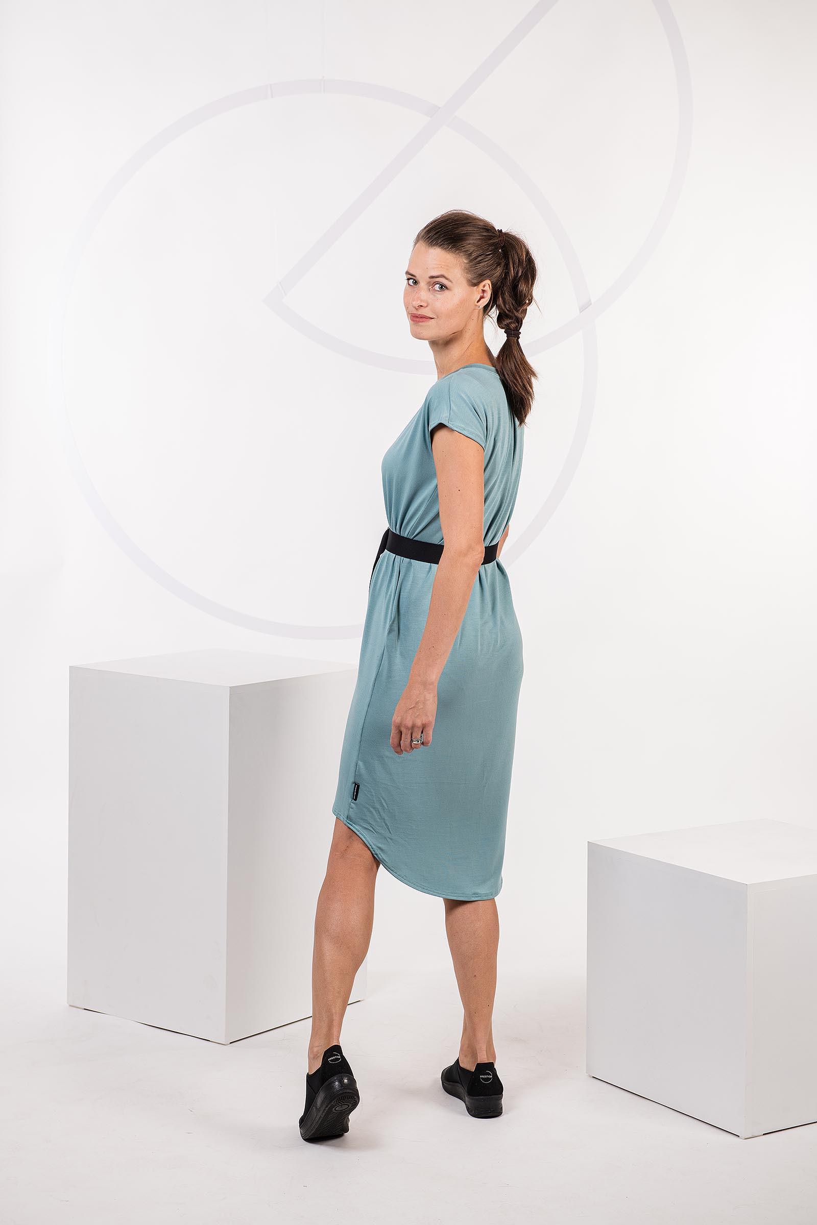 Dresses and skirts Naja 2.0 sage