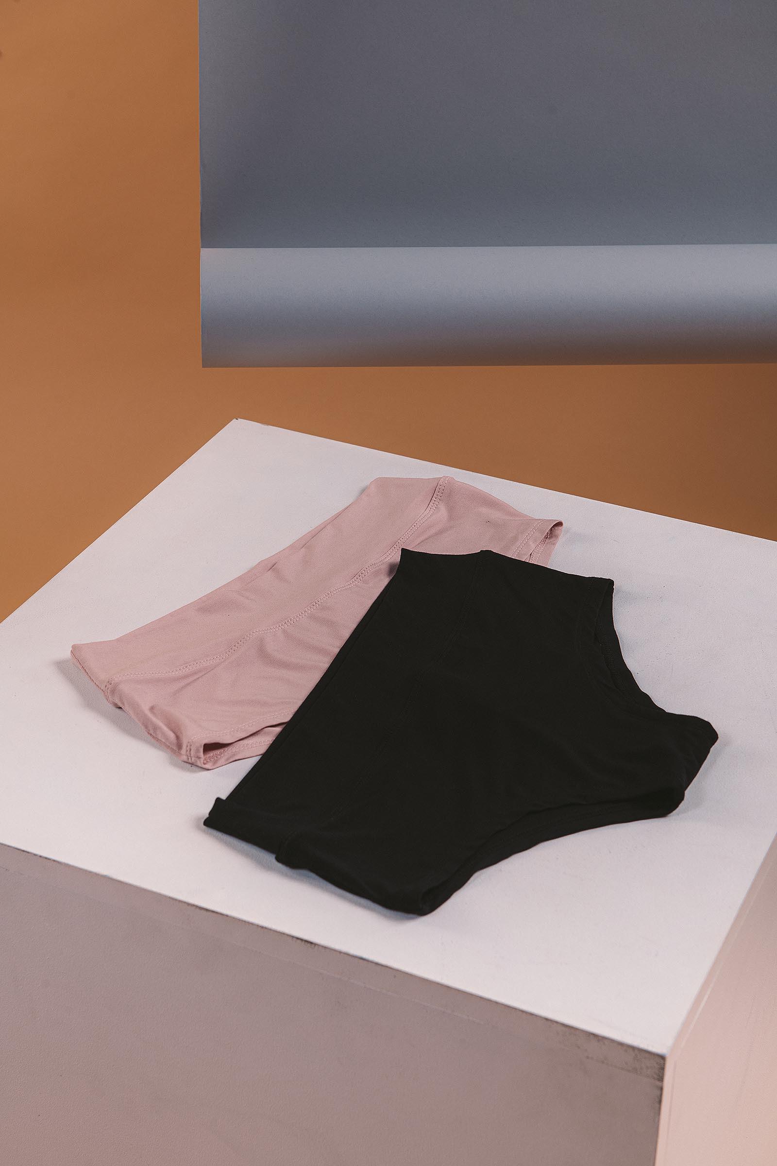 Spodní prádlo Ida nude pink