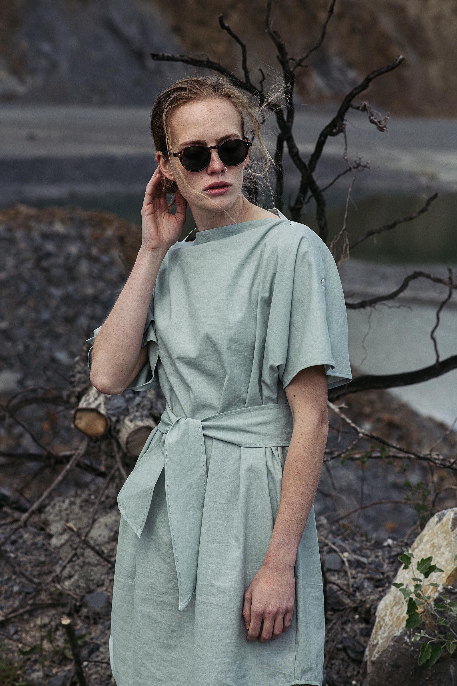 Šaty a sukně Lenny šalvějová