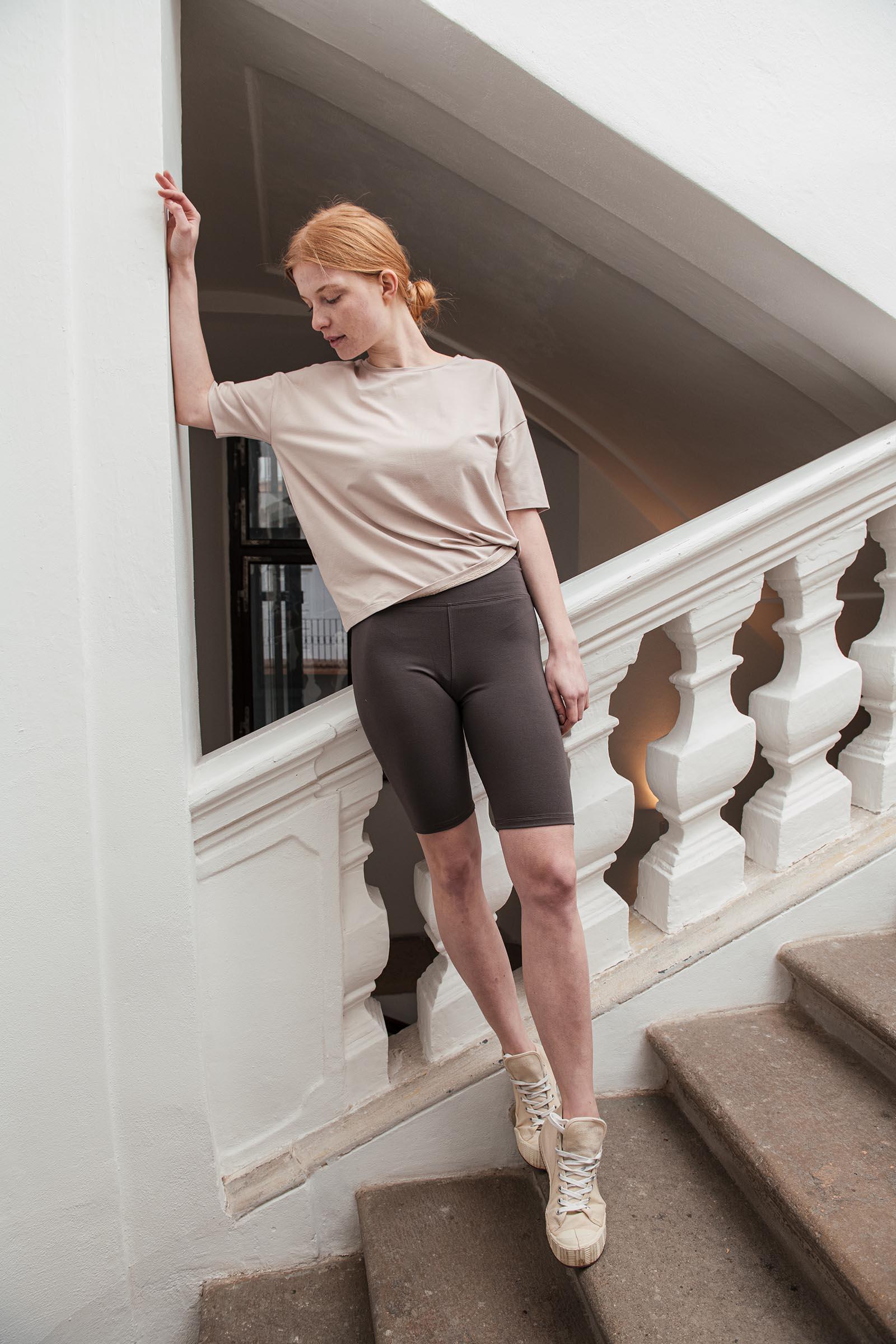 pants & shorts Pelota earth