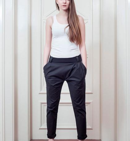 Kalhoty Dalibor �ern�