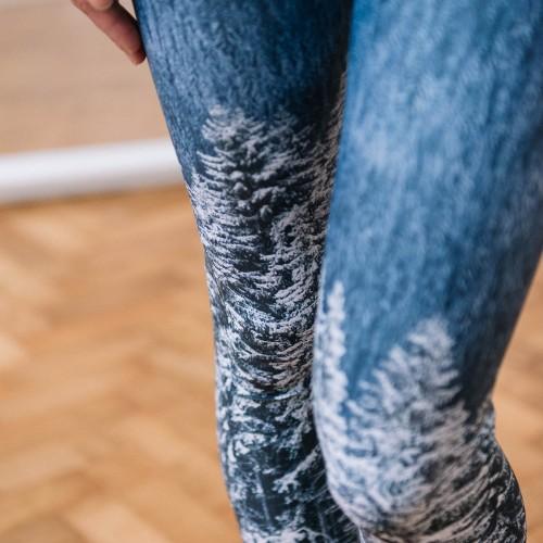 Leggings Kouty winter