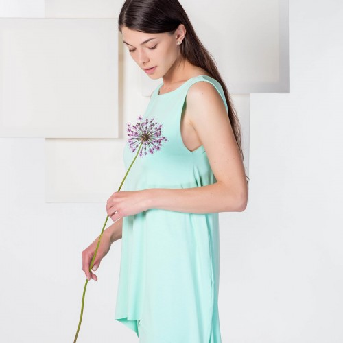 Dresses and skirts Agnes mint