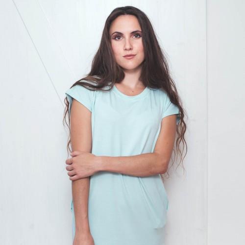 �aty a sukn� Naja mintov�