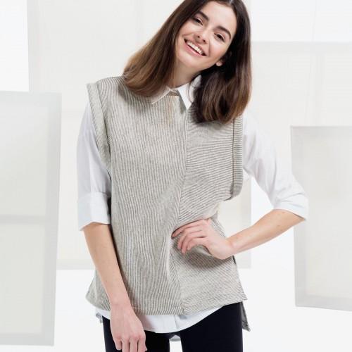 women sweatshirt and sweaters Aira natural