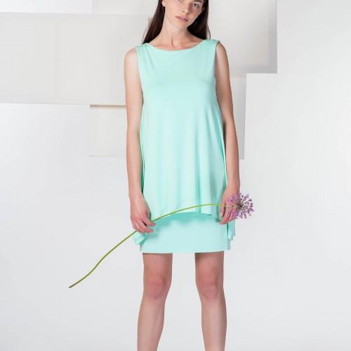 dresses and skirts Agnes mint