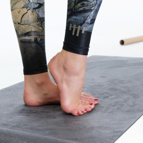 Leggings Stone Grey