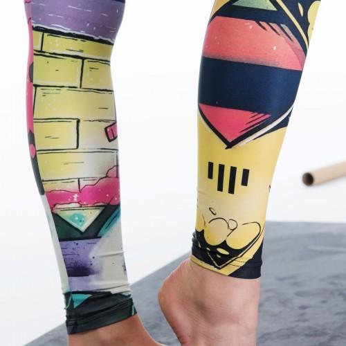 Leggings Pauser