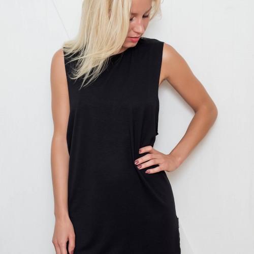 t-shirt for women Inna black