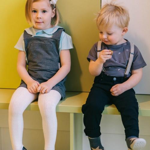 dětské oblečení Sofi mint